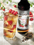 MONIN ICE TEA MALINOWA