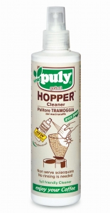 Puly Grind Hopper Cleaner Verde - spray czyszczący do młynka 200ml